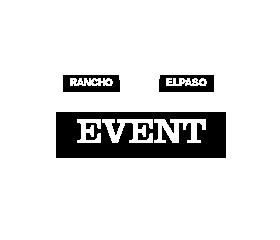ランチョ・エルパソではライブイベントや季節イベントも開催しております。