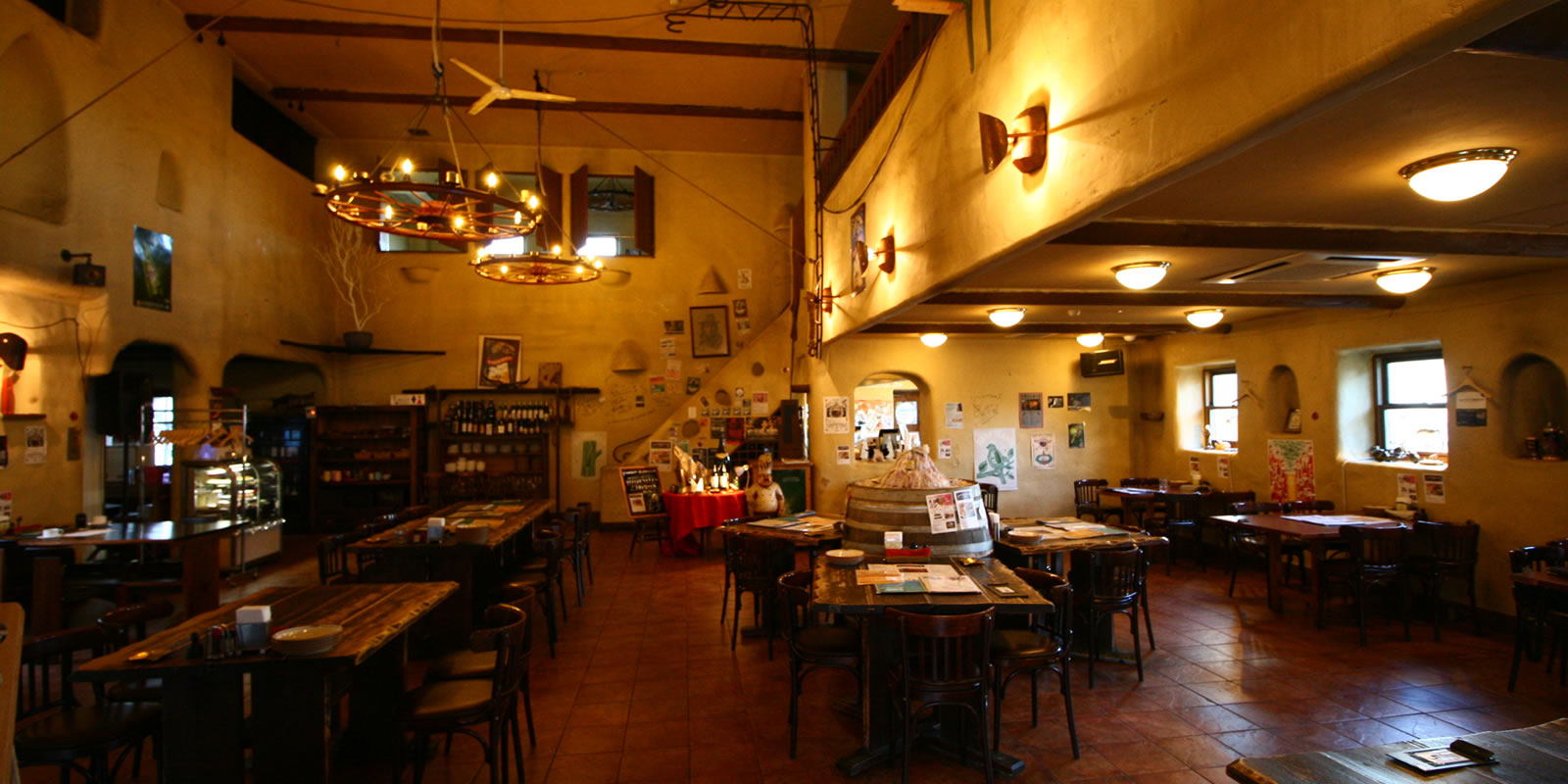 帯広レストラン、ランチョエルパソの写真